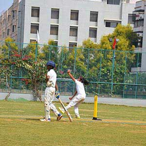 Cricket Coaching Center in Whitefield
